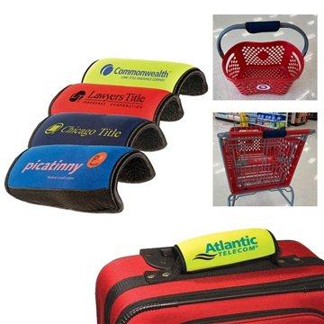 Promotional Luggage Handle Wrap - Neoprene