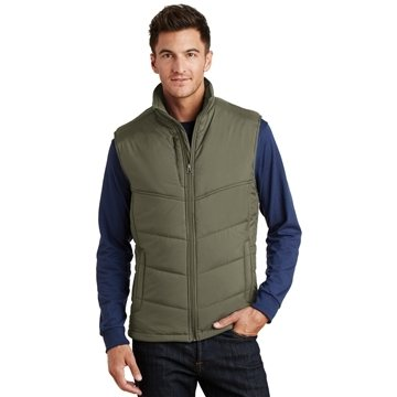 Promotional Port Authority Puffy Vest