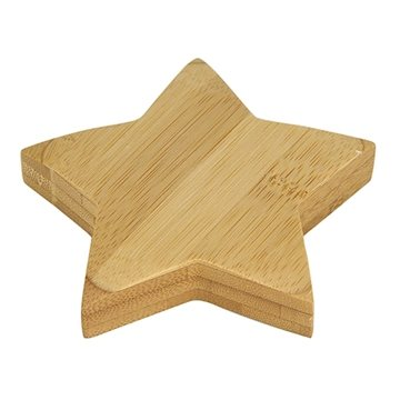 Promotional Bamboo Star