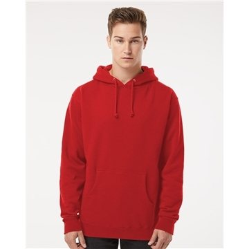 Promotional Independent Trading Co. Hooded Pullover Sweatshirt