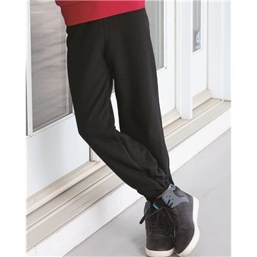 Promotional Hanes PrintProXP ComfortBlend Youth Sweatpant