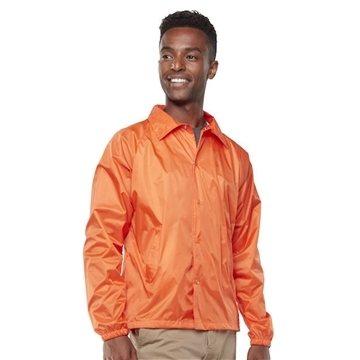 Promotional Augusta Sportswear Coachs Jacket
