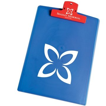 Promotional 9 X 12 Keep - It Clipboard