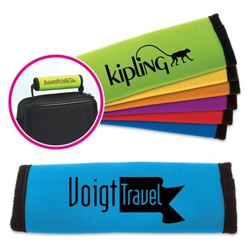 Promotional Grip - It Luggage Identifier