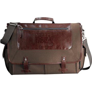 Promotional Field Co. Compu - Messenger Bag