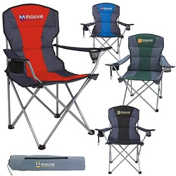 Promotional Premium Stripe Chair