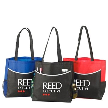 Promotional Faeroe Recyclable Tote