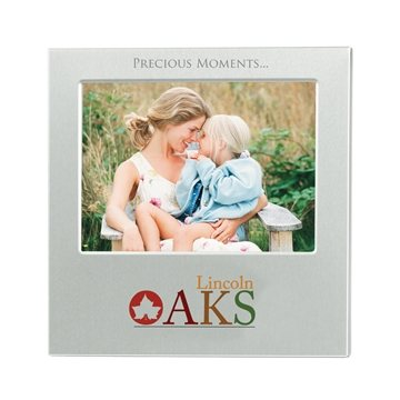 Promotional 4 X 6 Aluminum Photo Frame