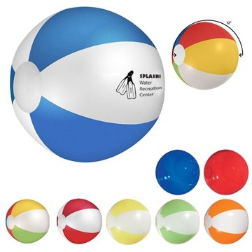 Promotional 12 Beach Ball