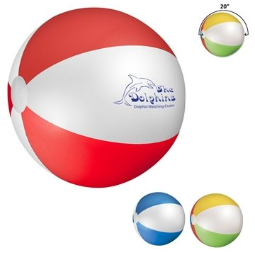 Promotional 20-beach-ball