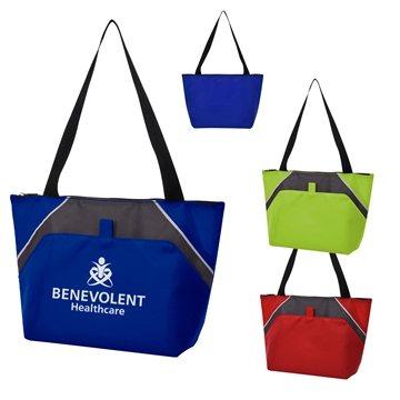 Promotional Scholastic Messenger Bag
