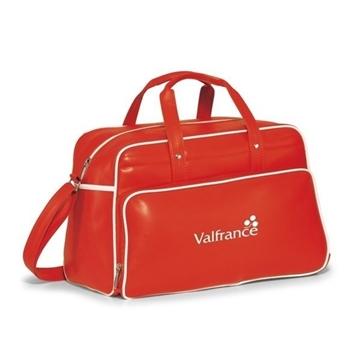 Promotional Vintage Weekender Bag