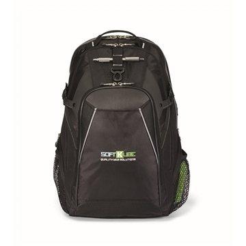 Promotional Vertex Computer Backpack II(TM)
