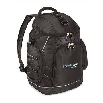 Promotional Vertex Trek Computer Backpack