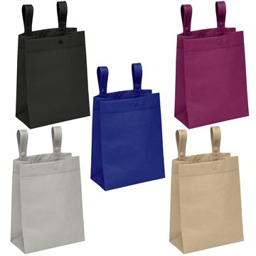 Promotional hang-around-colorvista-tote-bag