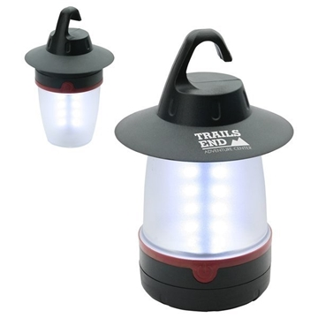 Promotional Candle Bright Dual Lantern