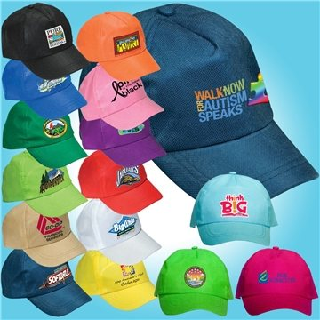 Promotional econo-value-cap