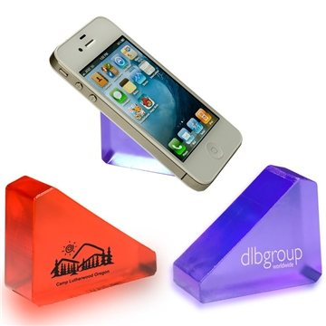 Promotional magic-mobile-stand