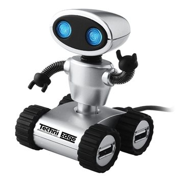 Promotional Robot USB 2.0 Hub