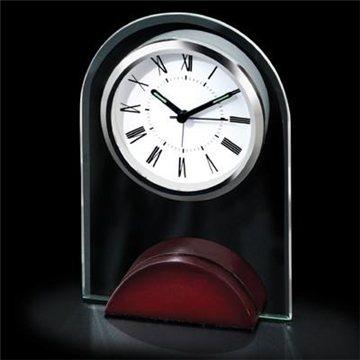 Promotional Arch Shape Alarm Clock