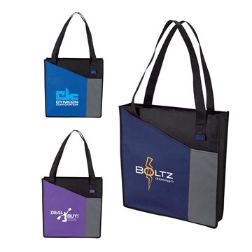 Promotional tote-bag