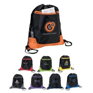 Promotional Sport Bag