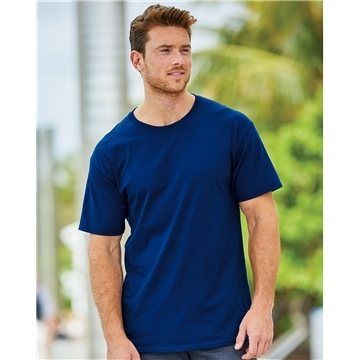 Promotional Fruit of the Loom Heavy Cotton HD T - Shirt
