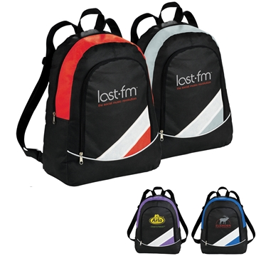 Promotional The Thunderbolt Backpack