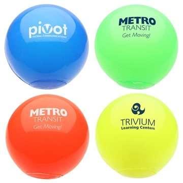 Promotional Hyper Light Ball Stress Reliever