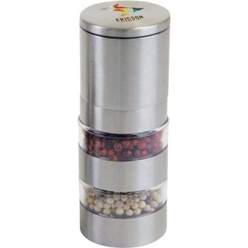 Promotional Pepper Mill