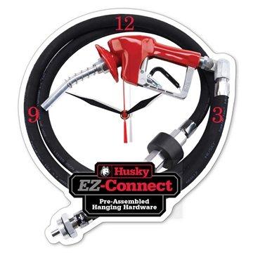 Promotional Custom Shape Wall Clock