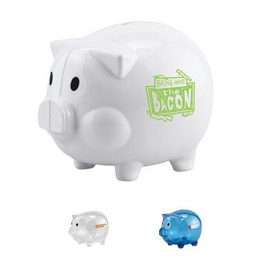 Promotional piglet-bank