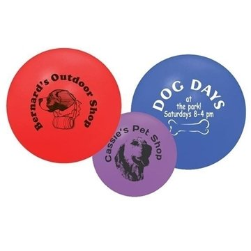 Promotional Squeaky Play Balls