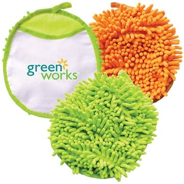 Promotional Frizzy Hand Duster