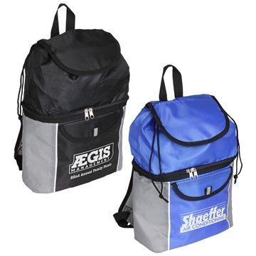 Promotional Journey Cooler Backpack