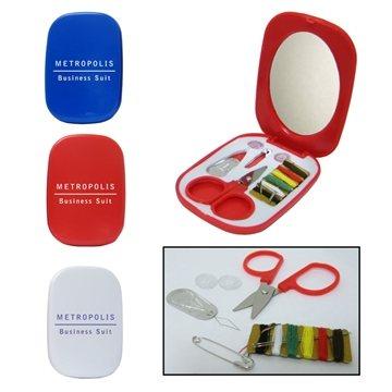 Promotional Sewing Kit Mirror