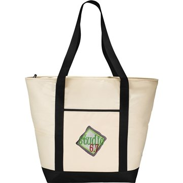 Promotional California Innovations(R) 56- Can Boat Tote Cooler