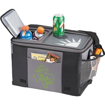 Promotional California Innovations(R) 50- Can Table Top Cooler