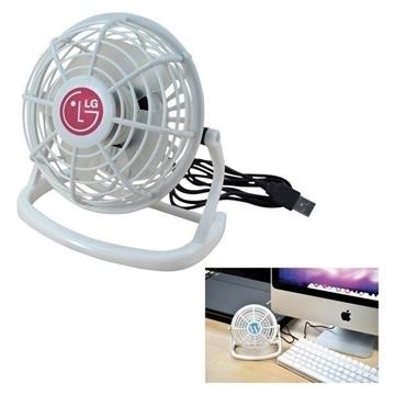 Promotional K2 USB Fan