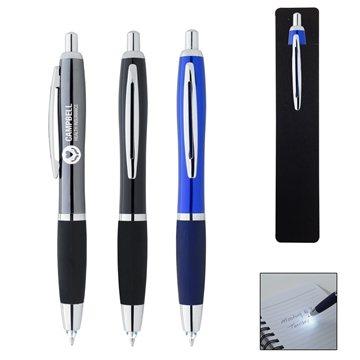 Promotional Illuminate Pen With LED Light