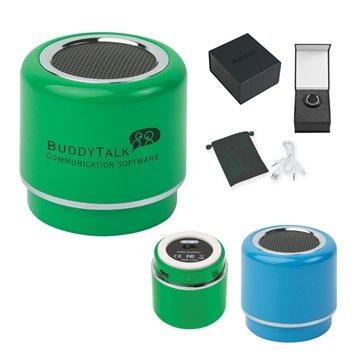 Promotional nano-speaker