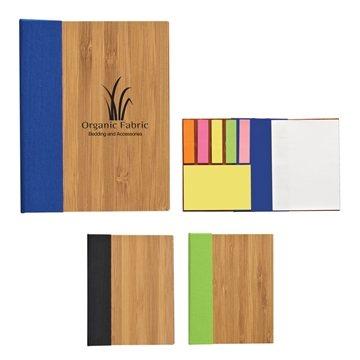 Promotional Essence Bamboo Desk Buddy