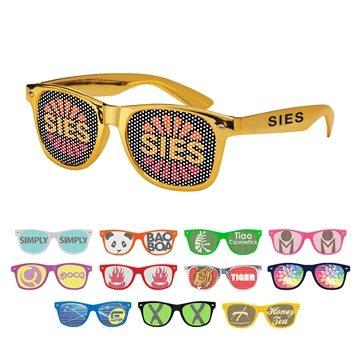 Promotional Retro Specs
