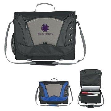 Promotional mega-messenger-bag