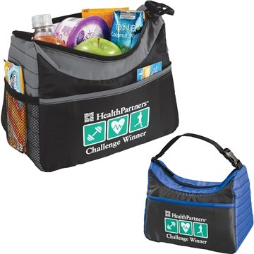 Promotional Stay Puff Lunch Cooler Bag