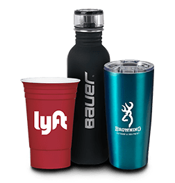 Promotional Mugs & Drinkware
