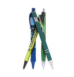 Promotional Pens & Writing