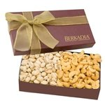 Promotional The Executive Gift Box - Cashews & Pistachios