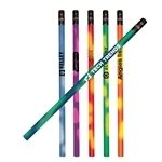 Promotional #2 Graphite Lead Color Changing Custom Mood Pencil