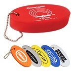 Promotional Float Rite Key Chain